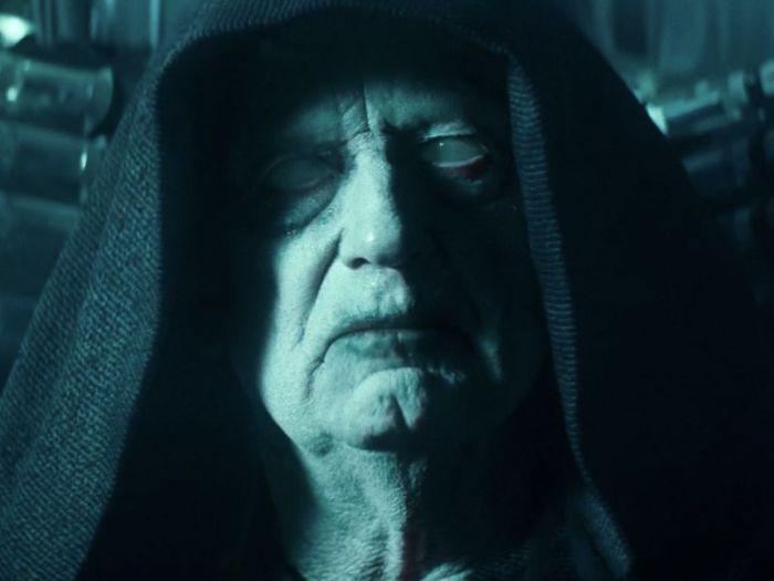 Star Wars, il ritorno di Palpatine è stato pensato prima de Gli Ultimi Jedi: ecco la prova