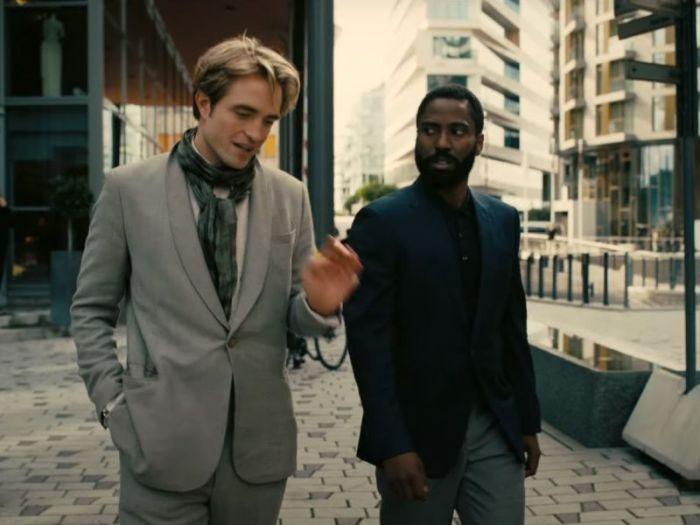 Tenet: la Guerra Fredda Quantica di Nolan nell'avvincente full trailer ufficiale