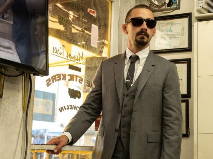 The Tax Collector, Shia LaBeouf stile gangster nelle immagini del thriller di David Ayer