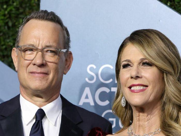 Tom Hanks dalla quarantena invita gli americani ad andare a votare