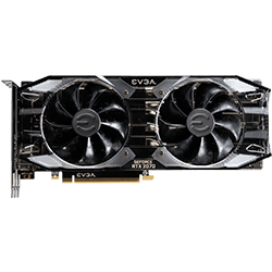EVGA GeForce RTX 2070 XC ULTRA GAMING, 08G-P4-2173-KR, 8GB GDDR6, HDB Fans, RGB