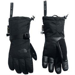 The North Face Steep Patrol FUTURELIGHT Mittens review 2