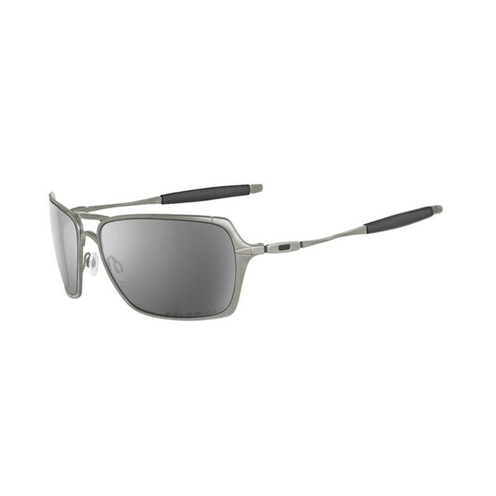 oakley inmate polarized sunglasses