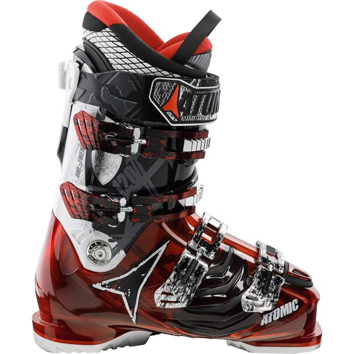 Atomic Burner Boots 2013 110 Ski