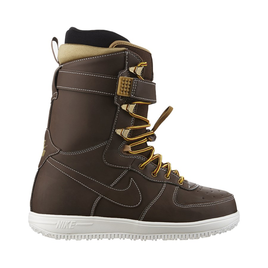 Force Nike Snowboard Air 1 Boots