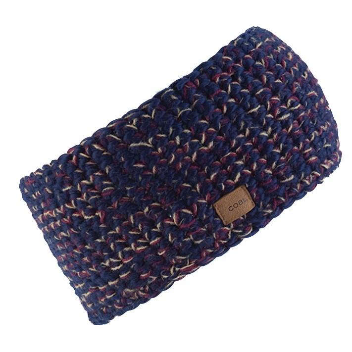 Womens Crocheted Headband Pattern