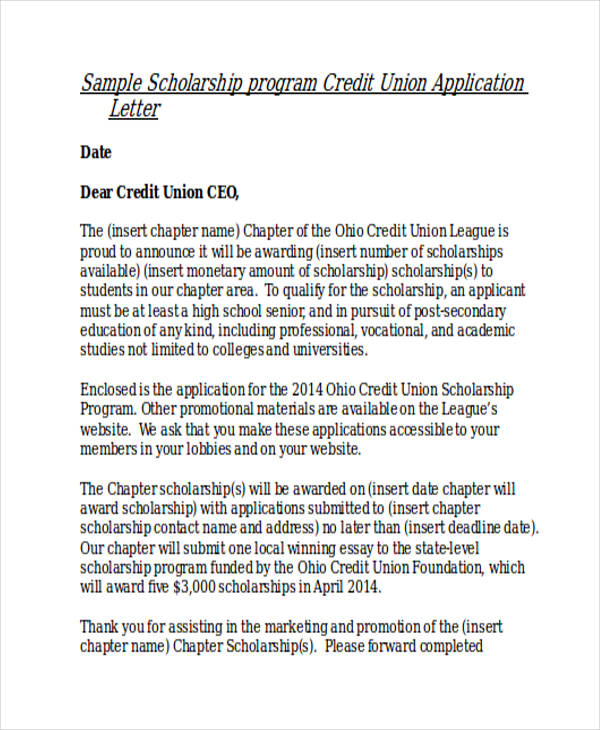 Scholarship Request Letter Samples from i1.wp.com