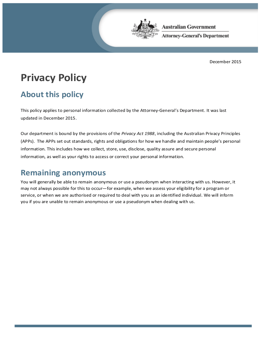 free 18 privacy policy examples in pdf docs on Privacy Policy id=60474