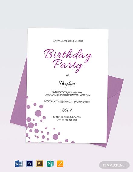 minions birthday invitation designs