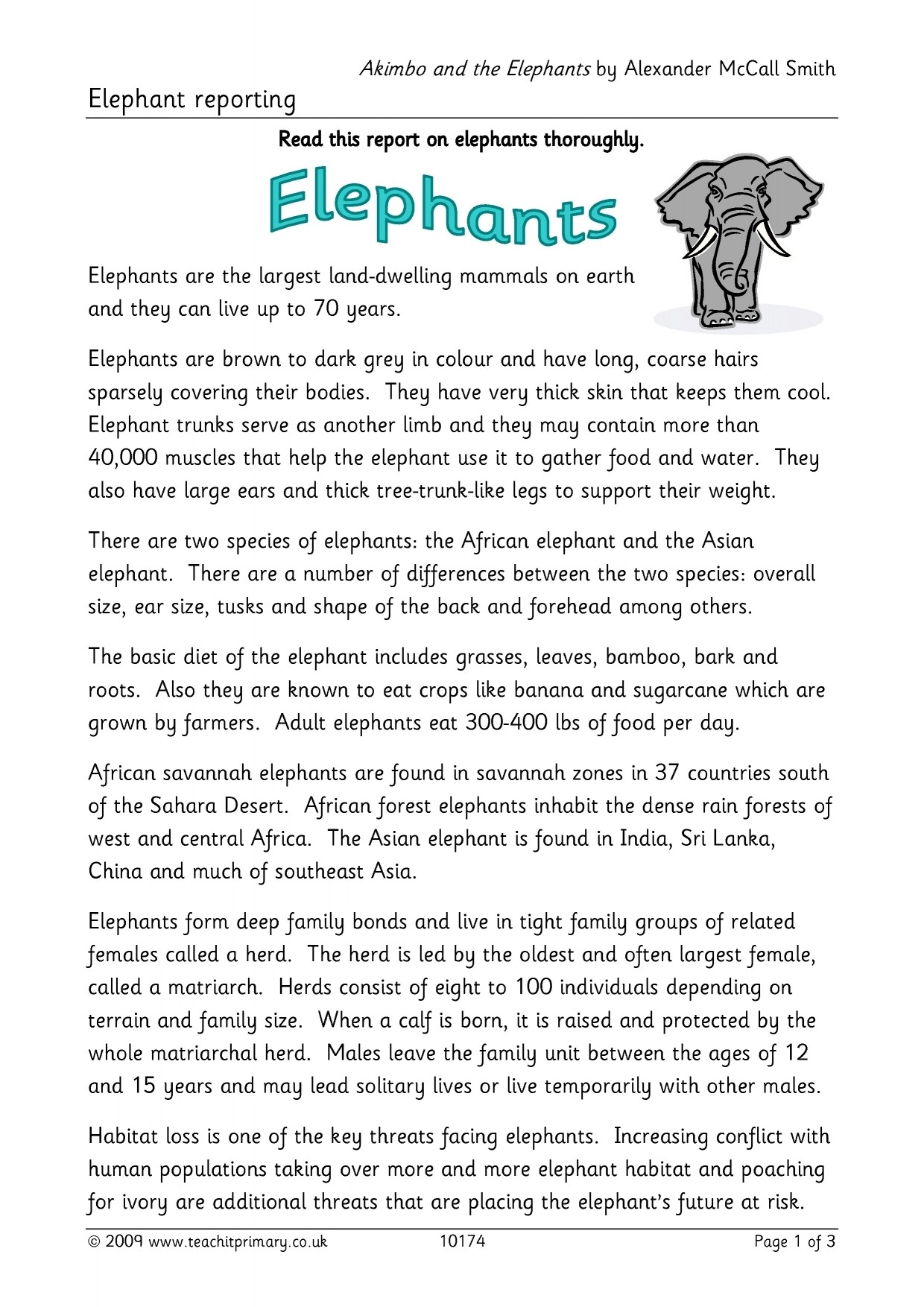 19 Report Writing Examples