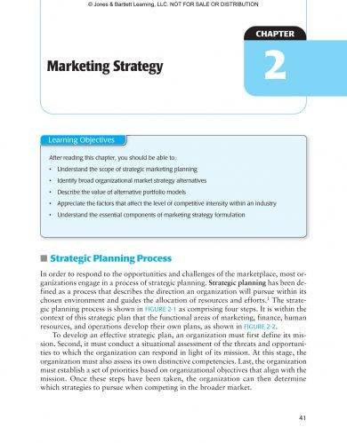 15 Marketing Strategy Plan Examples PDF Word Pages Examples