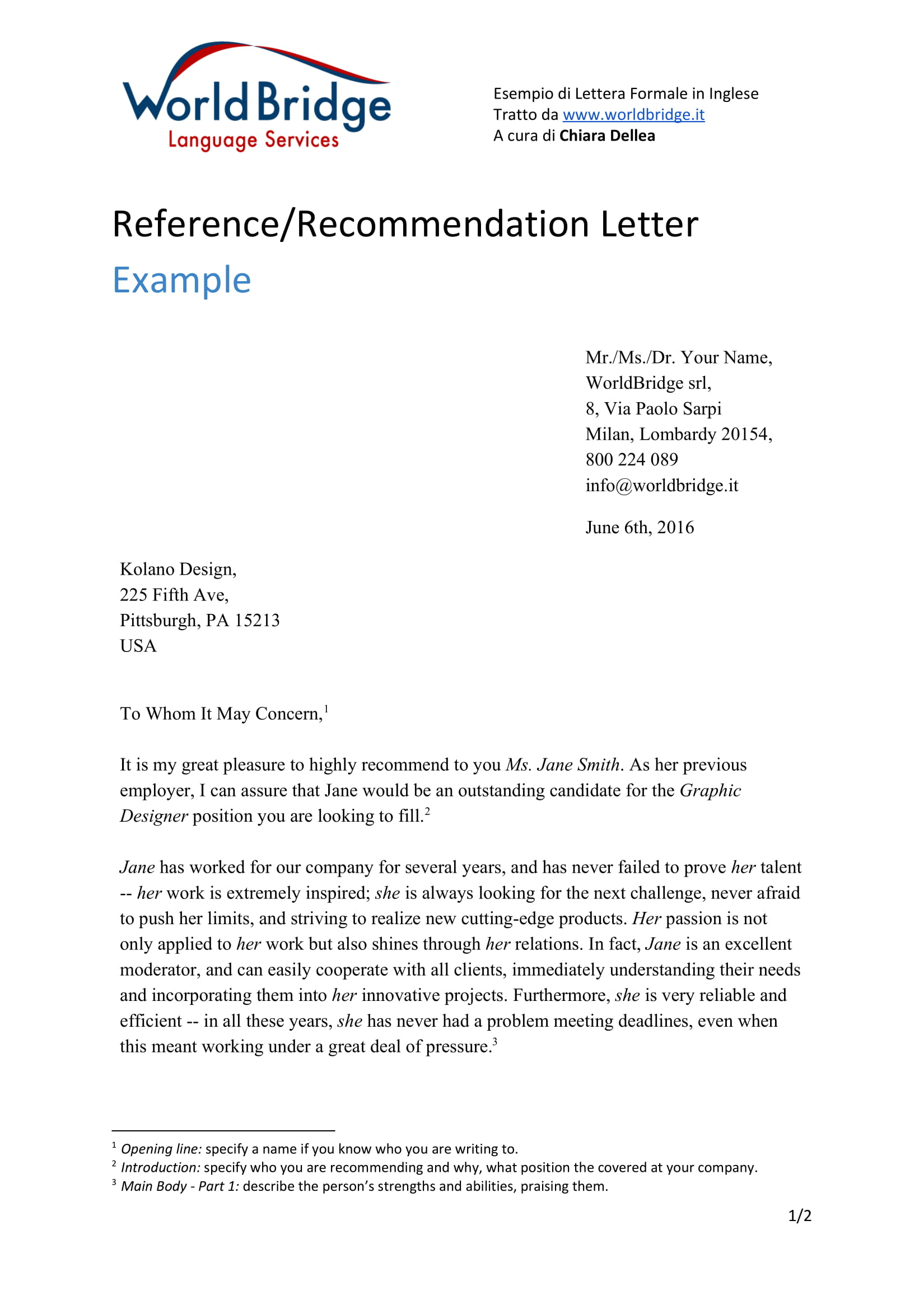 References Letter For Employment from i1.wp.com