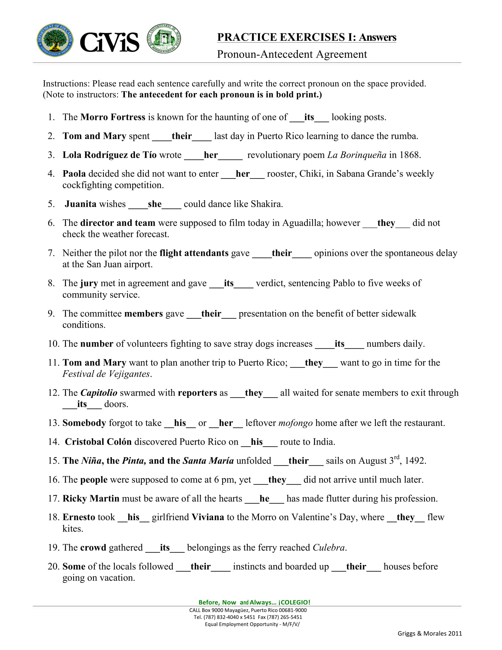 The Four Agreements Worksheet