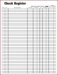 20/07/2021· free checkbook register template 2. 8 Printable Checkbook Register Examples Pdf Examples