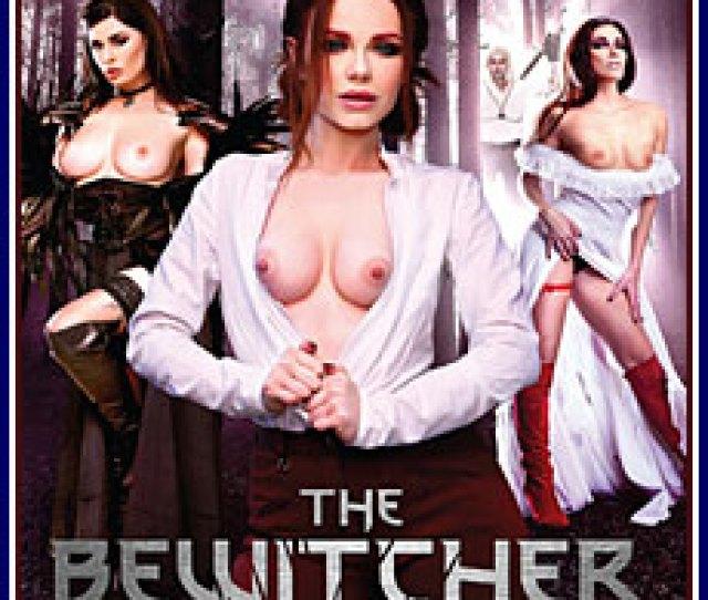 The Bewitcher A Dp Xxx Parody Porn Dvd