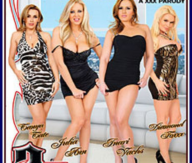 Real Housewives Of The San Fernando Valley A Xxx Parody Porn Dvd