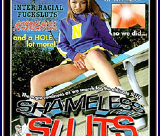 Shameless Sluts