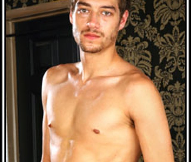 Porn Star Xander Corvus