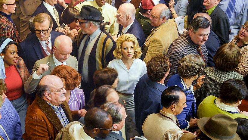 Can you spot Elizabeth Banks?