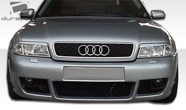 What do you guys think of this RS4 B5 bumper
