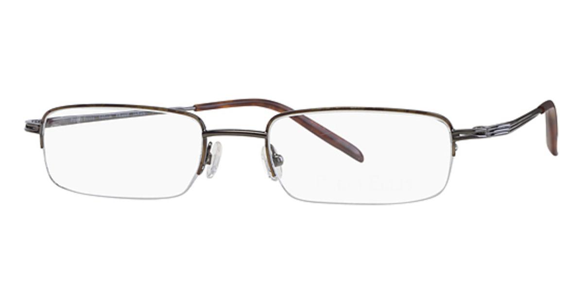 Perry Ellis Eyeglass Frames