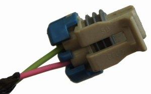 200309 GMC TopkickChevy Kodiak Transmission Wire Harness