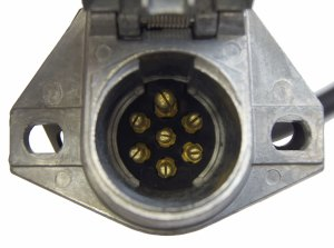 20032009 GMC Topkick Chevy Kodiak C6500C8500 Trailer Wiring Harness 15173142 | Factory OEM Parts
