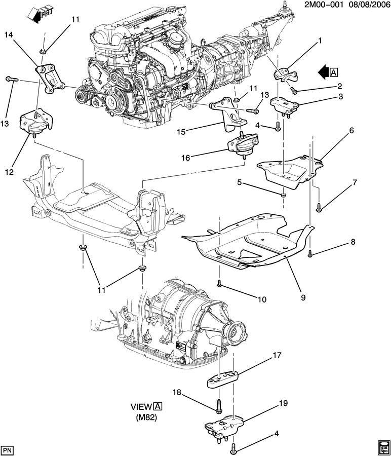 Solstice Engine Diagram