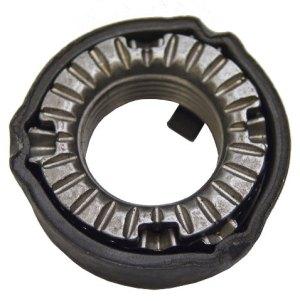 200309 TopkickKodiak Front Knuckle Spindle Axle Wheel Bearing Nut New 15125099