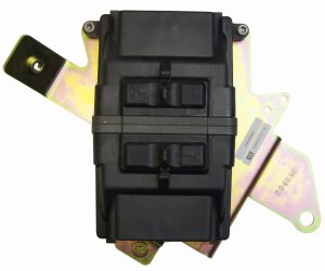 200709 TopkickKodiak C7500 C8500 Electronic Air Brake Control Module 25916580