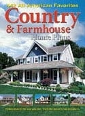 Book of Country and Farmhouse Plans