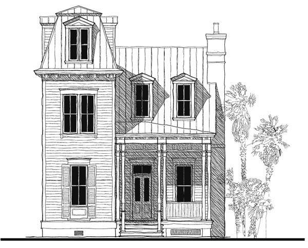 House Plan 73730 At FamilyHomePlans.com