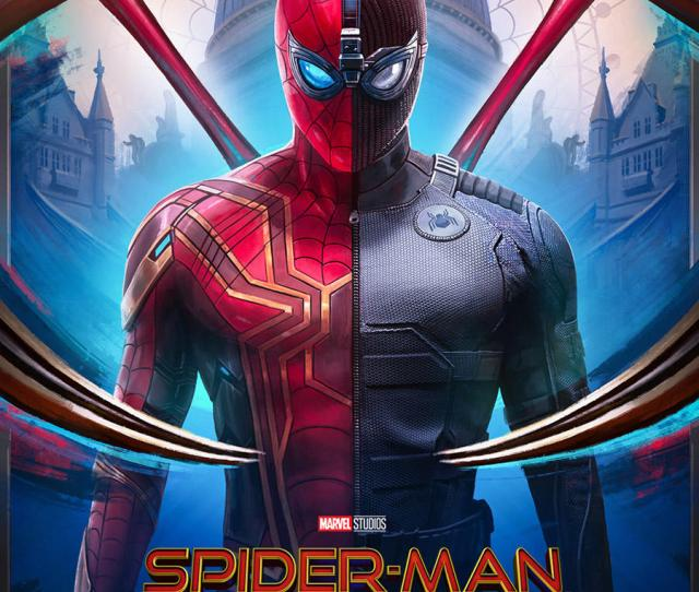 Spider Man Far From Home Extended Cut Fandango