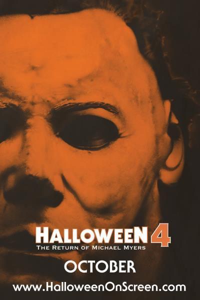Digipack / halloween 4 : Halloween 4 The Return Of Michael Myers Tickets Showtimes Near You Fandango