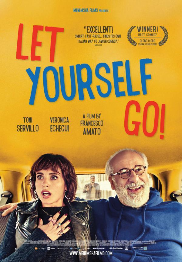 Let Yourself Go (2018) Movie Photos and Stills   Fandango