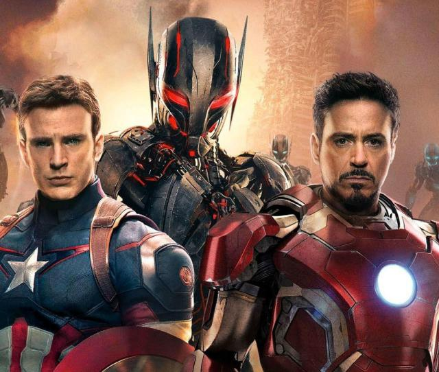 Summer  Movie Preview  Movies You Need To See