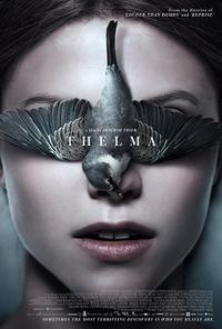 Thelma (2017) poster