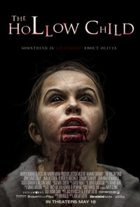 The Hollow Child poster