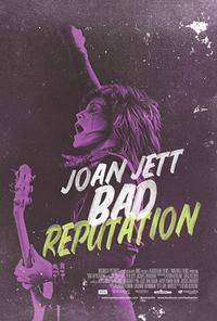 Bad Reputation (2018) poster