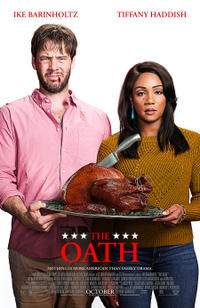 The Oath (2018) poster