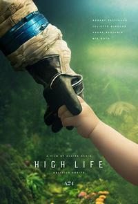 High Life (2019) poster