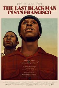 The Last Black Man in San Francisco poster