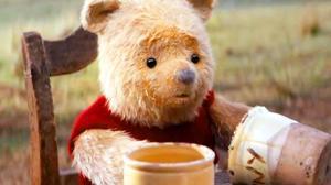 Christopher Robin: 'Adventure' Trailer