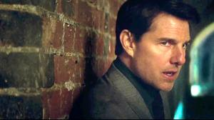 Mission: Impossible - Fallout: Super Bowl Trailer