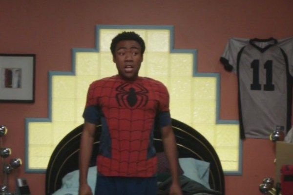 News Briefs: Donald Glover Joins 'Spider-Man: Homecoming ...