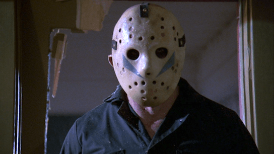 What Is The Scariest Horror Movie Mask Of All Time Fandango
