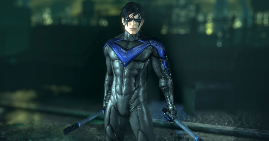 More Batman News Nightwing Is Getting His Own Movie