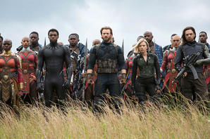 Watch Exclusive 'Avengers: Infinity War' Featurette: Wakanda Forever