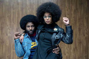 Watch 'BlacKkKlansman' Exclusive Spot