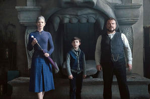 Watch New 'The House With a Clock in Its Walls' Trailer; Here's Everything We Know